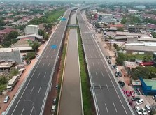 Waskita Toll Road Raih Rp550 M dari Emisi RDPT Infrastruktur
