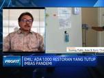 1.033 Restoran Terpaksa Tutup, Pengusaha Minta PSBB Dicabut