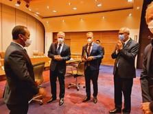 Top! Pabrik Susu Bendera Tambah Investasi Rp 4 T Mulai 2021
