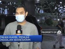 RK: 5 Orang Positif Covid-19 Dari Acara Mega Mendung Bogor
