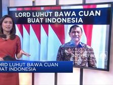 Deal Indonesia Dengan Negara Besar
