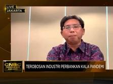 Terungkap! 5 Strategi Bank Mega Tahan Banting Akibat Covid-19