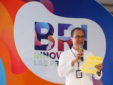 Tingkatkan Inklusi Keuangan, BRI Kolaborasi dengan Fintech