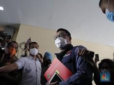 Ridwan Kamil: Tolong Jangan ke Bandung Dulu, Zona Merah!