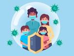 Riset: Sembuh Covid-19, Antibodi Bertahan 9 Bulan