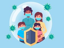 Manfaat Vaksin Jauh Lebih Besar Daripada Efek Sampingnya