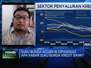Kredit Loyo, Bank Butuh Penjaminan Kredit Untuk Sektor Ini