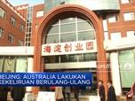Makin Panas, Muncul Alasan Kemurkaan China pada Australia
