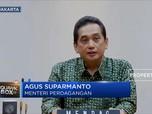 DPR Peringatkan Mendag Soal Julukan Kementerian Impor