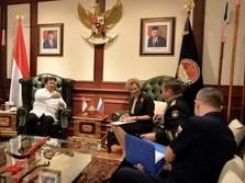 Kementeriannya Prabowo Paling Jago Urusan Belanja, Cek Nih..