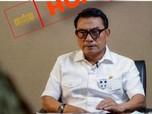 Moeldoko Difitnah Soal 'Habib', KSP Turun Gunung