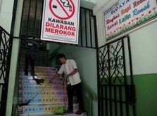 Bunda! Sekolah Tatap Muka di DKI Tunggu Kabar 2 Bulan Lagi Ya
