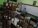 Bunda, DKI Tak Buka Sekolah Tatap Muka di Semester Genap 2021