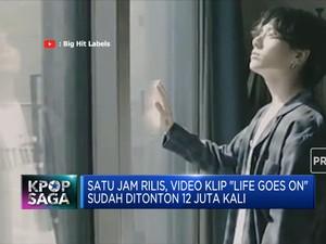 Tanaman Hias Mahal & Video Terbaru BTS Lagi Hits Pekan Ini