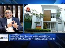Tips Wujudkan Hunian Impian Lewat KPR Bank Syariah