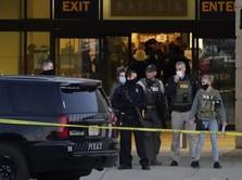 Ada Penembakan di Mal Wisconsin AS, Bagaimana Nasib WNI?