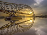 Ikonik! Penampakan Megahnya Jembatan-Jembatan di RI
