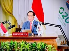 Hadir 2 Hari di KTT G20, Jokowi Soroti 2 Hal Penting Ini!