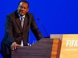Astaga! Bos FIFA Negara Ini Kena Skandal Pelecehan Seksual