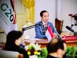 Biang Kerok Jokowi Mau Pangkas Cuti Bersama Akhir Tahun 2020