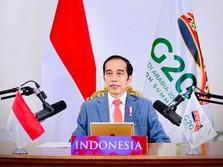 Mas Nadiem Sampai Pak Bas, Dapat Pesan Khusus dari Jokowi Nih