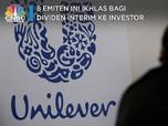 8 Emiten Ini Ikhlas Bagi Dividen Interim ke Investor