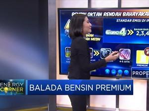 Balada Bensin Premium
