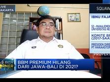BBM Premium Hilang dari Jawa-Bali di 2021? Ini Kata BPH Migas