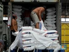 Cegah Kekurangan Stok, Impor Gula untuk Industri Sudah Keluar
