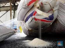 Heboh Gula untuk Industri Makanan Langka, Ini Faktanya!