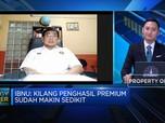 BPH Migas Soal Premium Dihapus: Masih Ada Daerah Yang Butuh