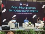 Bertemu UMKM Semarang, Mitras Dudi Minta Vokasi Diperhatikan