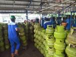 Pertamina Pastikan Stok LPG 3 Kg di Kota Tangerang Aman