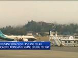 Eropa Cabut Larangan Terbang Boeing 737 Max Pada 2021