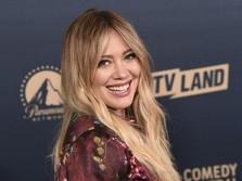 Hamil Anak ke-3, Aktris Hilary Duff Positif Covid-19