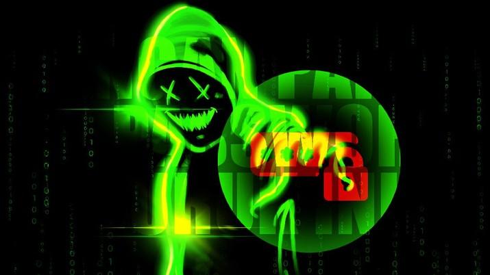 Infografis/Awas Dibobol Hacker Jangan Pakai  10 Password Buruk Ini