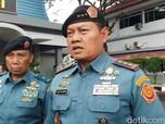 LCS Memanas, TNI Geser Markas Gugus Tempur Laut ke Natuna