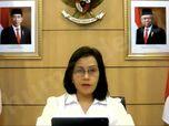 Anggaran Negara Sudah 'Jebol' Rp 764,9 T atau 4,67% dari PDB