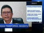 Langkah Transformasi Jiwasraya Selamatkan Polis