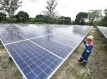 Dorong Energi Hijau, Pertamina Bangun PLTS Atap di 63 SPBU