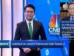 PSBB Transisi DKI Jakarta Diperpanjang, Ini Harapan Pengusaha
