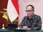 Anak Buah Biden Datang ke Jakarta, Mau Bagi Vaksin Corona?