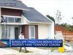 Bunga KPR Masih Berat, Penjualan Rumah Terhambat