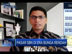 Suku Bunga Rendah, Peluang Bagi Short Term Trading di SBN