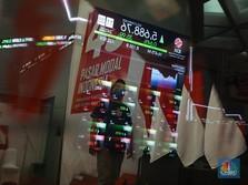IHSG Akhirnya ke 6.000, Simak 9 Kabar Emiten Sebelum Trading