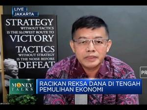 Sambut Recovery Pasar, Bahana TCW Fokus di Reksa Dana Saham
