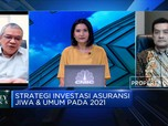 Strategi Investasi Asuransi Jiwa & Umum di Tahun Pandemi