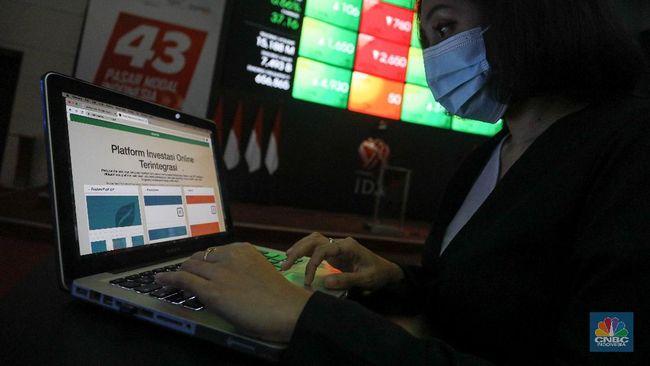 MDKA PSAB SIDO Simak 7 Kabar Pasar Ini, Sambil Tunggu Rilis PDB RI - Halaman 2