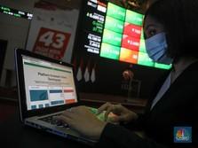 Simak 7 Kabar Pasar Ini, Sambil Tunggu Rilis PDB RI