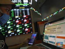 Simak 7 Kabar Pasar, Ada yang Sempat Bikin Heboh Bursa Saham